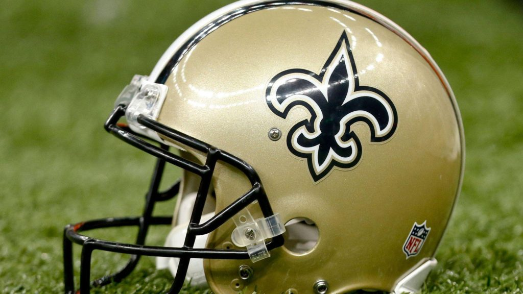 Saints Trending Towards Third Consecutive Nfc South Title